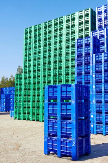 Los precios del polietileno de alta densidad reciclado se mantienen pese a la escasez de residuos