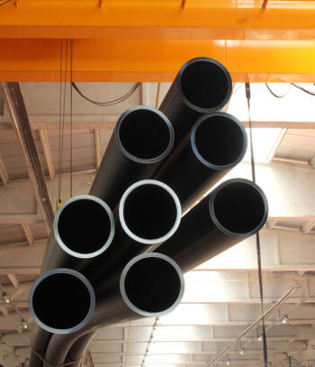 ABN PIPE SYSTEM invierte 500.000 € en ampliar la producción de compuestos y de extrusión en su planta de Valladolid