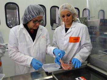 Envases que atrapan el oxígeno, con aditivos funcionales, flexibles y más resistentes