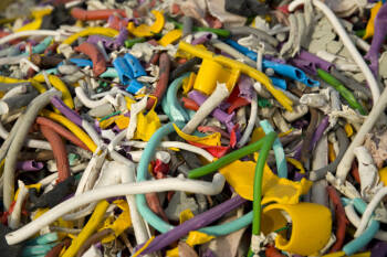 RECYCLED PLASTIC EUROPEAN inicia su actividad de trituración, micronización y regranceado de polímeros en Galicia