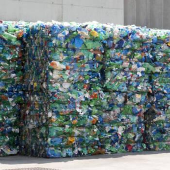 La estabilidad del precio del polietileno de baja densidad reciclado puede quebrarse próximamente en España