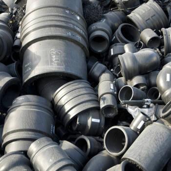 El reciclado de PVC aumentó en España un 7,9% en 2012