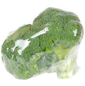 Investigadores de la universidad de Extremadura consiguen ampliar la conservación del brócoli con envases de PP microperforado