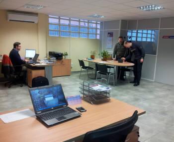 WITTMANN BATTENFELD prevé mantener estable la facturación en España en 2012 y abre una nueva delegación en Bilbao