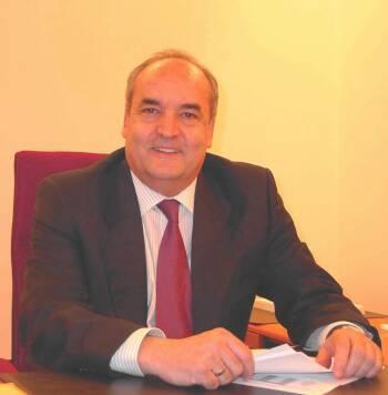 Luis J. Rodrigo nuevo presidente de ANAIP, Asociación Española De Industriales De Plásticos