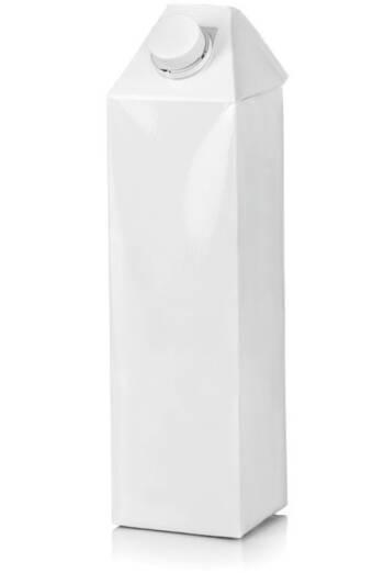 TETRA PAK presenta un nuevo tapón de polietileno verde, que todavía no se emplea en España