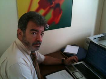 Tony García Sistrade