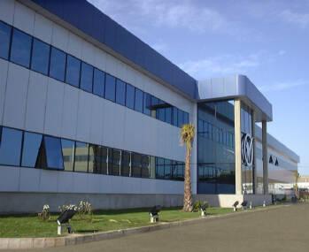 FERRO SPAIN proyecta incrementar un 30% la capacidad de producción de termoplásticos en la planta de Castellón
