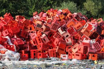 La cotización del polipropileno reciclado se mantiene firme en España en septiembre