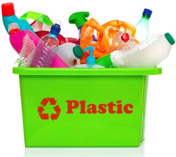 Los recicladores europeos proponen elevar la tasa de reciclaje de plásticos hasta un 60% en 2020