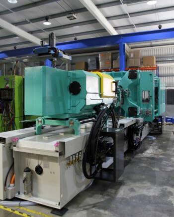 TECNOGAP orienta su negocio de inyección de plásticos al sector de las telecomunicaciones