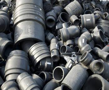 El precio del triturado de PVC continúa estable al finalizar septiembre