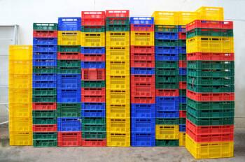 Los precios del polipropileno reciclado no han variado en la primera mitad de octubre, sin que se prevean cambios significativos