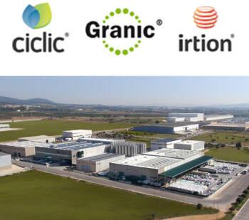GCR GROUP proyecta ampliar la capacidad productiva de concentrados plásticos y se dispone a irrumpir en automoción